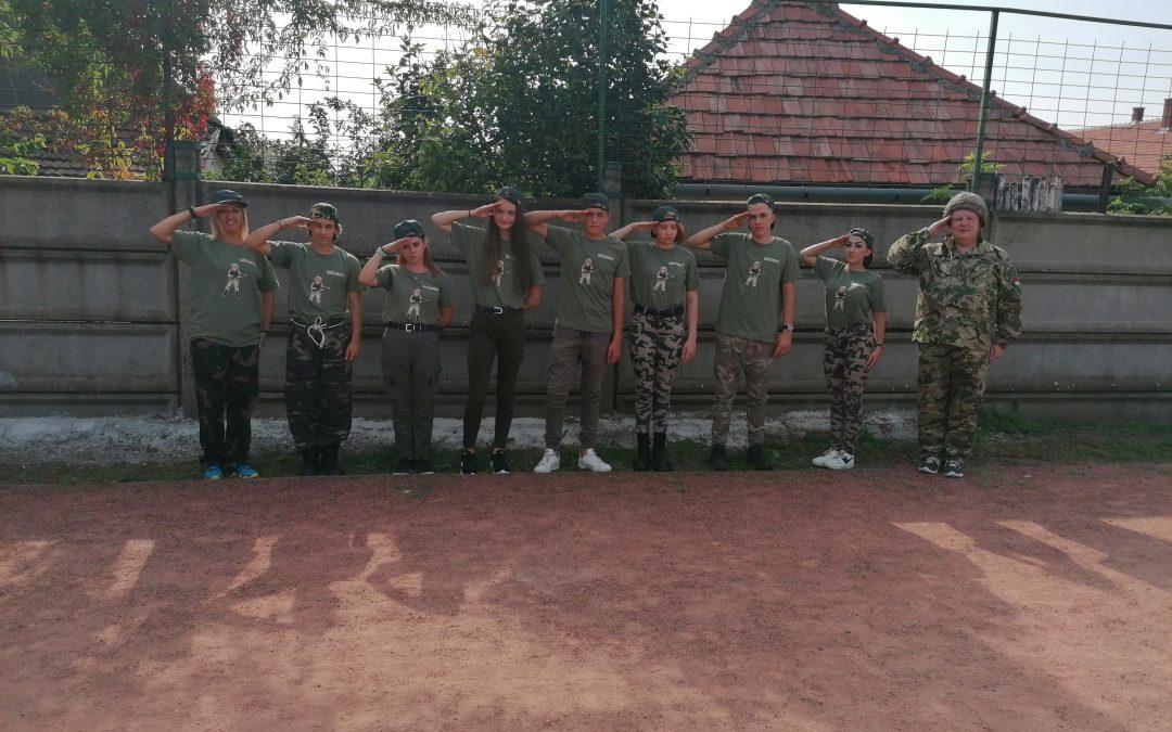 Zrínyi Miklós emlékév verseny