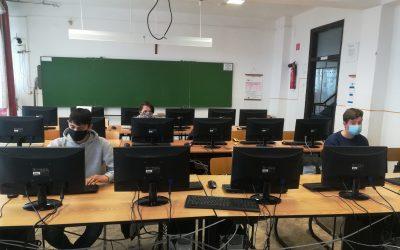 OSZKTV iskolai fordulója