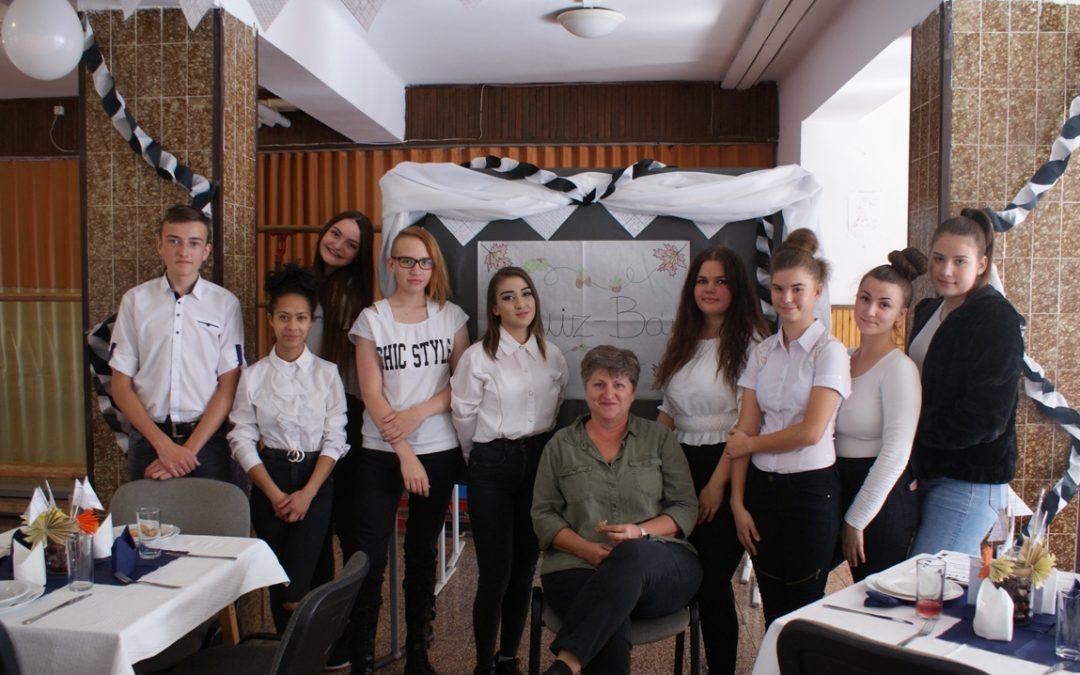 Kulturális nap a Széchenyiben – Quiz bár