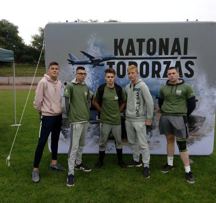 Országos Haditorna Verseny